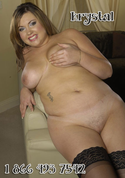 chubby phone sex girl