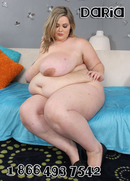 fat phone sex girl